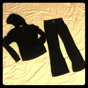 2pc Juicy Couture Set